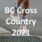 BC Cross Country 2021