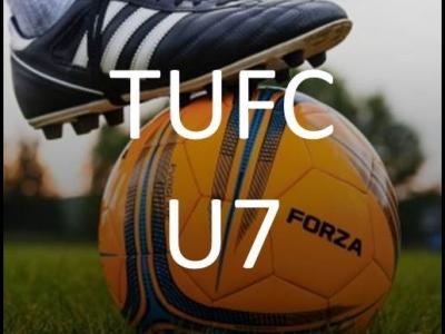 TUFC U7